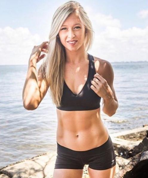 Foto Female_fitness_bods- Instagram
