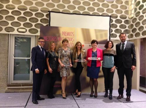 Premios Women