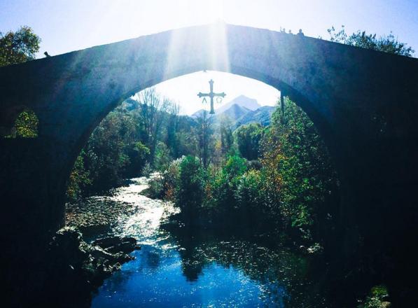 Puente Inmaculada