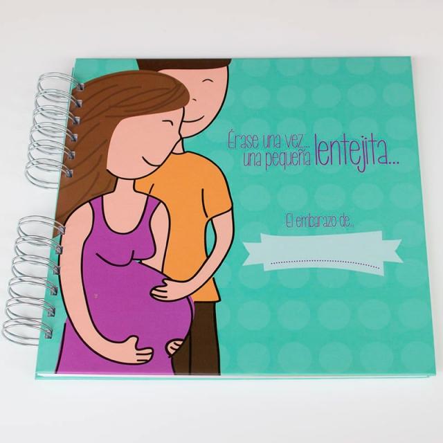 Regalos originales para embarazadas
