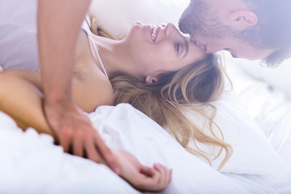 Evitar en el sexo