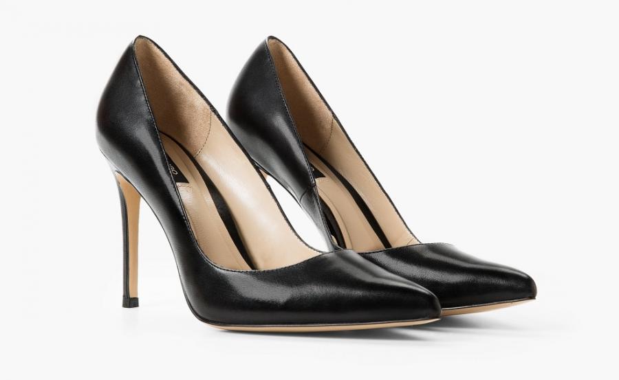 Zapatos de tacón de fiesta