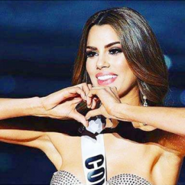 Miss Colombia