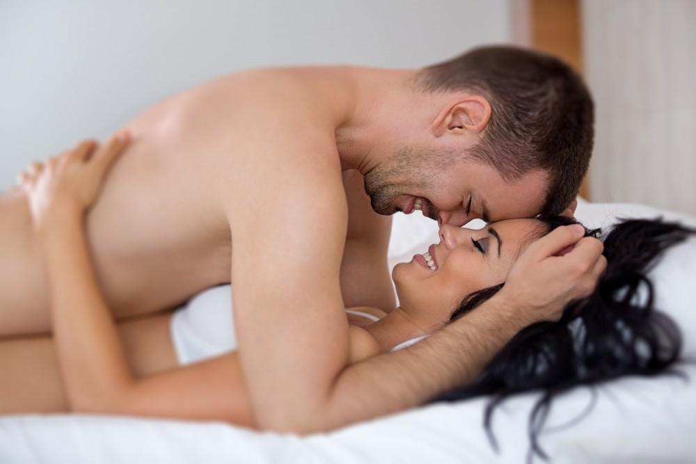 posturas románticas