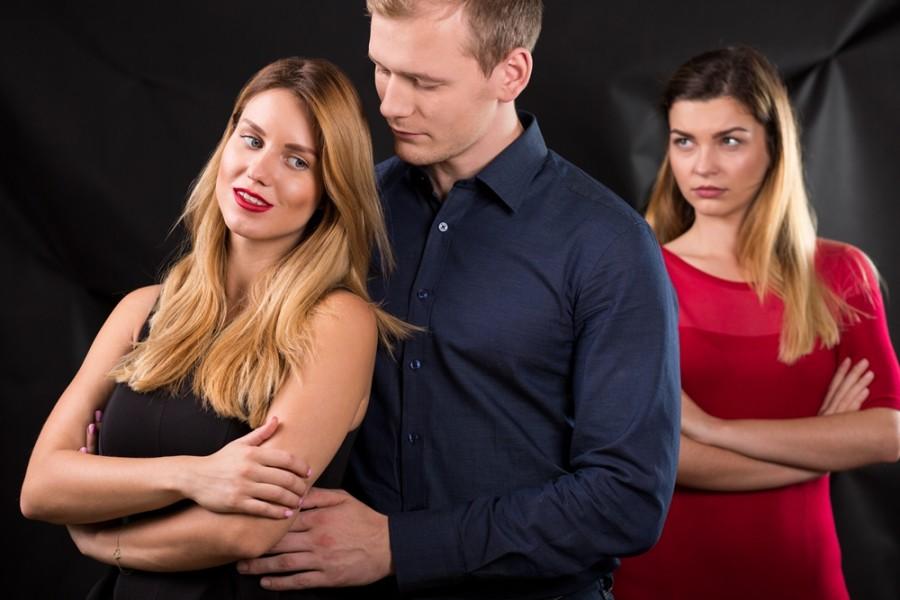 Curiosidades sobre la infidelidad