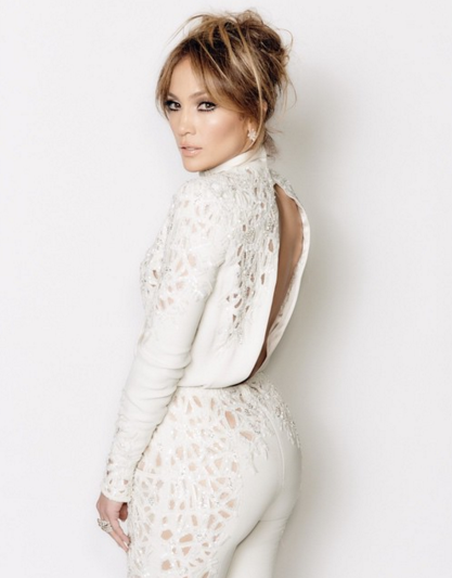 Belleza de Jennifer López