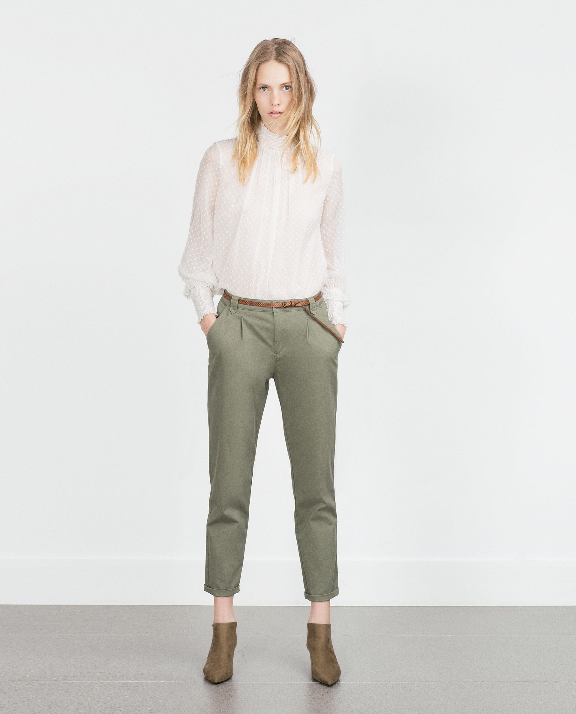 pantalón perfecto