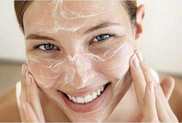 alergia en tu rostro