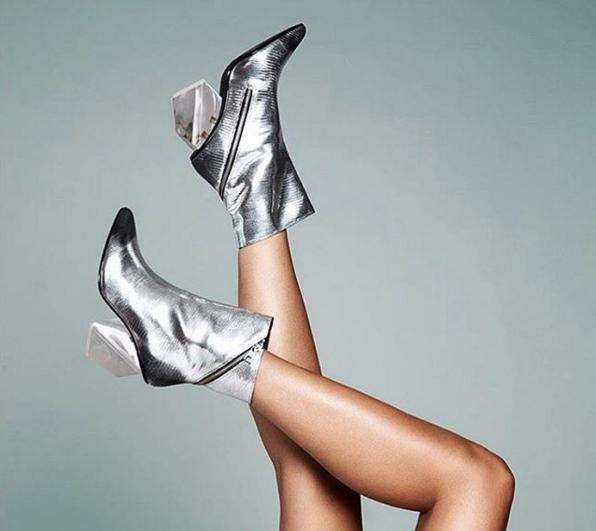 Instagram @try Zapatos, sandalias y deportivas